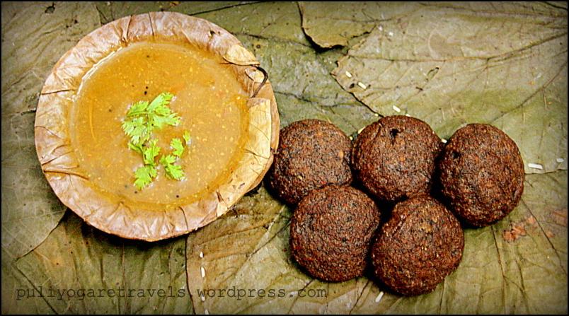 Saamai Paniyaaram