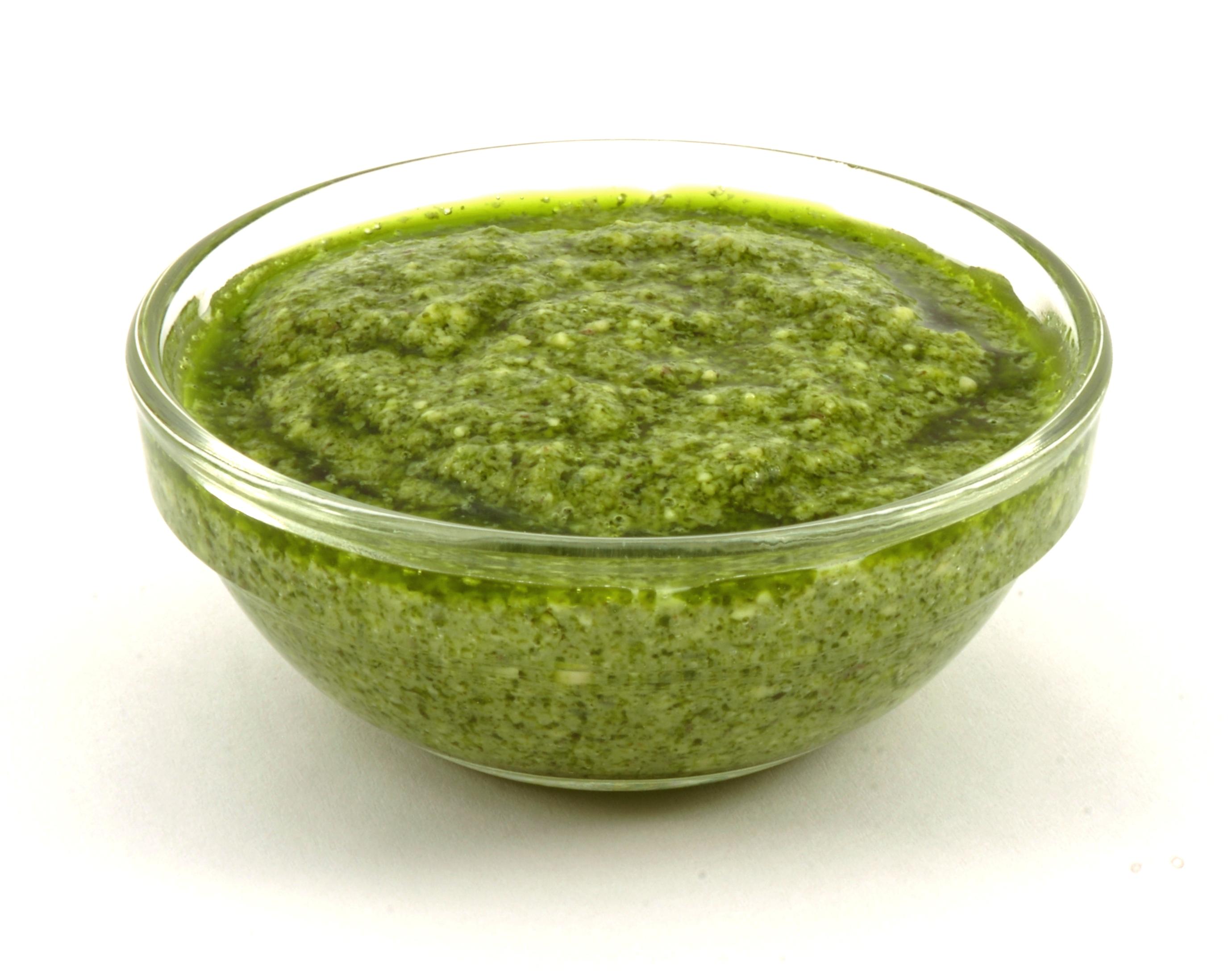 celery pesto - image courtesy wiki commons